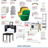 IKEA Ultimate Offers Promotion 5 - 6 Jun 2015