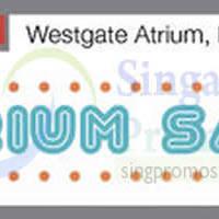 Read more about Isetan Atrium Sale @ Westgate 18 - 31 May 2015