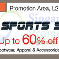 Read more about FBT Sports Sale @ Nex 7 - 14 May 2015