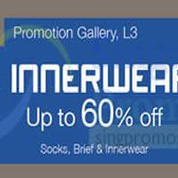 Read more about Isetan Men's Innerwear Sale @ Isetan Scotts 8 - 13 May 2015