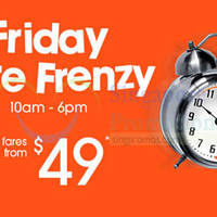 Read more about Jetstar Airways fr $49 6hr Promo Fares (till 6pm) 29 May 2015