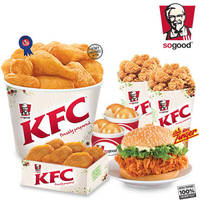 KFC 25% OFF Cash Voucher 6 May 2015