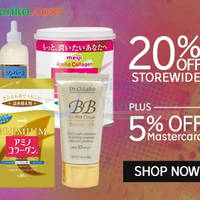 Kenko.com 25% OFF SK-II, Kanebo, Kose & More (NO Min Spend) 1-Day Coupon Code 26 May 2015