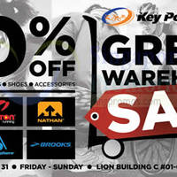 Key Power Warehouse SALE 29 - 31 May 2015
