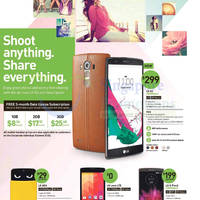 Starhub Broadband, Mobile, Cable TV & Other Offers 30 May - 5 Jun 2015