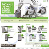 Read more about Starhub Broadband, Mobile, Cable TV & Other Offers 16 - 22 May 2015