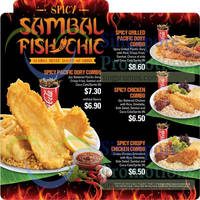 Read more about Long John Silver's New Spicy Sambal Fish or Chic 15 May 2015