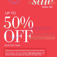 Read more about Marks & Spencer End of Season SALE 28 May 2015