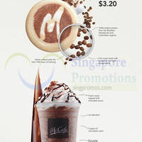 Read more about McDonald's 70 Cents Off McCafe Cappuccino & Double Chocolate Frappe Promo 14 - 28 May 2015
