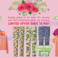 Read more about Uniqlo Islandwide Limited Offers 8 - 10 May 2015