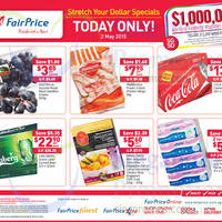 Read more about NTUC Fairprice 1-Day Deals 2 May 2015