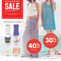 New Look Great Singapore Sale Promotion 22 May 2015