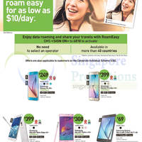 Read more about Starhub Broadband, Mobile, Cable TV & Other Offers 23 - 29 May 2015