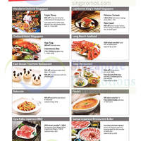 Read more about OCBC Up to 50% Off Dining Offers 19 May 2015