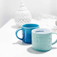 Starbucks New From Coast to Cup Cups & Tumblers Collection 28 May 2015