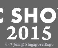 Read more about PC SHOW 2015 Price List, Floor Plans & Hot Deals 4 - 7 Jun 2015