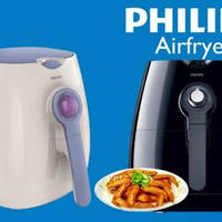 Read more about Philips $174 Air Fryer HD-9220 1-Day Deal 28 May 2015