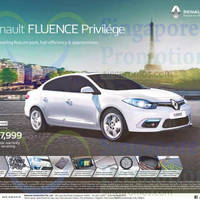 Read more about Renault Fluence Offer 9 May 2015