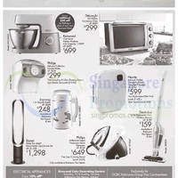 Read more about Robinsons Home Appliances Offers 21 May 2015
