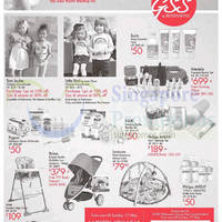 Read more about Robinsons Nursery, Kidswear & Toys Promo Offers 15 - 17 May 2015