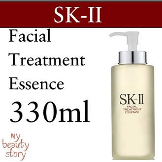 SK-II 330ml Facial Treatment Essence 19 May 2015