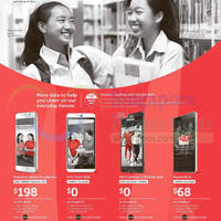 Singtel Broadband, Mobile & TV Offers 23 - 29 May 2015