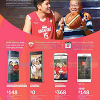 Read more about Singtel Broadband, Mobile & TV Offers 9 - 15 May 2015