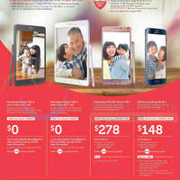 Read more about Singtel Broadband, Mobile & TV Offers 2 - 8 May 2015