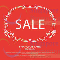 Shanghai Tang offers a unique women and men's fashion. Discover a new elegance, from clothing to accessories and home decoration.