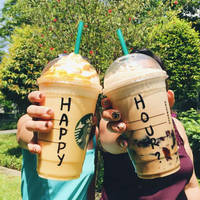 Read more about Starbucks Buy 1 Get 1 FREE Promotion (3pm - 7pm) 1 - 5 Jun 2015