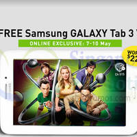 Read more about Starhub $68.80/mth HomeHub 200 Free Galaxy Tablet Promotion 7 - 10 May 2015