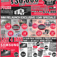 Read more about Best Denki TV, Appliances & Other Electronics Offers 29 May - 1 Jun 2015