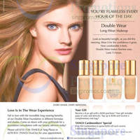 Read more about Estee Lauder Promotion @ Tangs 22 - 30 May 2015