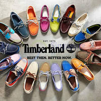 Read more about Timberland Buy Boat Shoes & Get 50% Off Shorts 8 - 20 May 2015