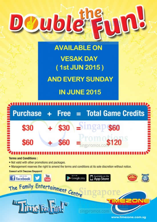 Timezone 26 May 2015