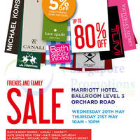 Read more about Valiram Friends & Family Sale 20 - 21 May 2015