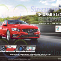 Read more about Volvo S60, S80 & XC60 Offers 2 May 2015