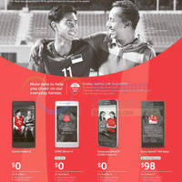 Singtel Broadband, Mobile & TV Offers 30 May - 5 Jun 2015
