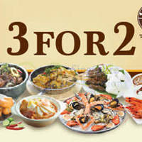 Read more about 1 Market By Chef Wan One Dines FREE With 2 Paying Adults For SAFRA Members 1 - 15 Jul 2015