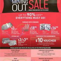 Read more about John Little Moving Out Sale @ Tiong Bahru 26 Jun 2015