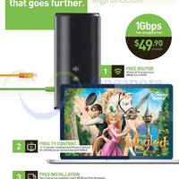 Read more about Starhub Broadband, Mobile, Cable TV & Other Offers 20 - 26 Jun 2015