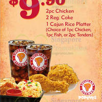 Read more about Popeyes Ramadan Dine-in Discount Coupons 18 Jun - 17 Jul 2015