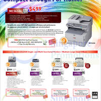 Read more about OKI Printers Promotion Offers 12 Jun - 3 Jul 2015