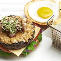 Read more about BWB - Burger VS Wings + Bar 1 for 1 Burgers For SAFRA Members 25 Jun - 31 Aug 2015