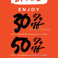 Read more about Banana Republic Mid Year Sale 19 Jun 2015