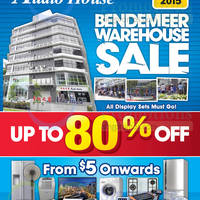 Read more about Audio House Bendemeer Warehouse Sale 6 - 21 Jun 2015