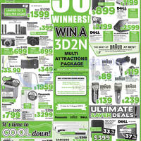 Read more about Best Denki TV, Appliances & Other Electronics Offers 12 - 15 Jun 2015