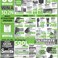 Read more about Best Denki TV, Appliances & Other Electronics Offers 19 - 22 Jun 2015