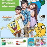 Read more about Starhub Broadband, Mobile, Cable TV & Other Offers 13 - 19 Jun 2015