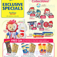 Read more about Cheers SEA Games 2015 Collectibles Offers 2 - 22 Jun 2015